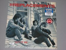 The REPLACEMENTS Let it Be LP  New Sealed Vinyl  Start Your Ear Off Right