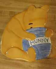 Treasure Craft - Disney Classic Pooh in Hunny Pot Trivet 496080 - Wall Hanging
