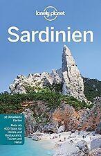 Lonely Planet Reiseführer Sardinien von Christiani, Kerr... | Buch | Zustand gut
