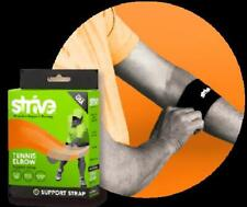 Strive® Tennis Elbow Support Strap and Brace | Joint Pain Relief and Muscle Reco