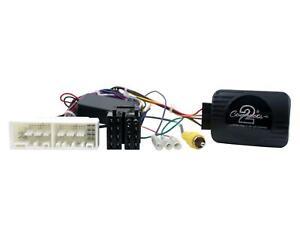 CTSHY016.2 Hyundai i20, i30, i40, H350, Tucson Steering Stalk Control Adaptor