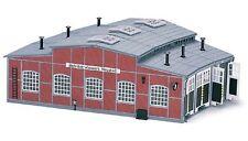 Fleischmann N 9475 KIT BAGUE Schuppen Locomotive à 3 voies - NEUF +