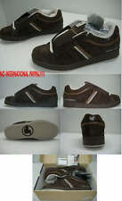New Mens 6 DVS  Berra 3 Brown Suede Skateboard Shoes