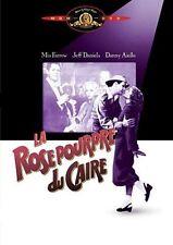 La Rose Pourpre du Caire - DVD Neuf sous blister