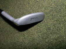 AWESOME RARE WILSON FORGED GOLF CLUB  AN ORIGINAL NAPA STYLE 600  PUTTER LOOK