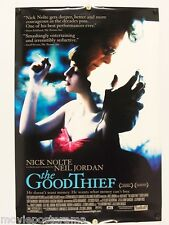 THE GOOD THEIF - Nick Nolte - DS - 2003 - Original movie poster