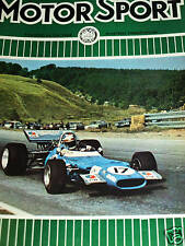Jochen Rindt Lotus 49 49B 1ST Win Estados Unidos Grand Prix Gp 1969 Watkins Glen