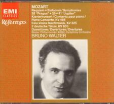 Mozart(2CD Album)Requiem-VG