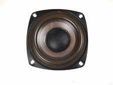 AudioSource LS-One Replacement Woofer Midrange Mid Bass Speaker Driver 4.5""