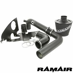 RamAir - Kit de filtro de aire de inducción - Seat León Cupra y Cupra R TFSI 2.0