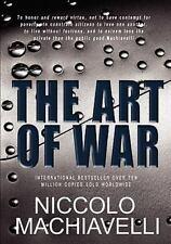 The Art of War by Niccolò Machiavelli (2010, Paperback)