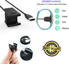 Fitbit Charge 2 HR Charger 21 inch Replacement USB Chargers Charging Cables NEW