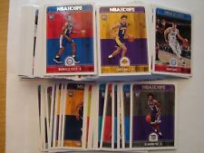 2017-18 Hoops Basketball Singles & Inserts & RC's ~ Pick 10 ~ Updated 6/21/18