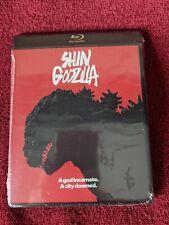 (Blu-ray) SHIN GODZILLA (BD/DVD/Digital Copy, 2017, 2-Disc Set, UltraViolet)