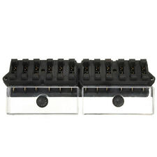 toyota celica fuses fuse boxes 12v 24v universal car truck 12 way circuit standard blade fuse box holder block