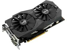 ASUS GeForce GTX 1050 Ti 4GB ROG STRIX HDMI 2.0 DP 1.4 Gaming Graphics Card (STR