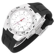 CHRONOTECH Armbanduhr, Modell A200, WR100, Datum, 43mm, Taucheruhr, NEU+OVP