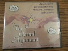 The Eternal Argument CDs (Robin Finley)
