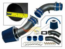 XYZ BLUE Sport Air Intake Kit + Filter For 95-97 Ranger B2300 Pickup 2.3L L4
