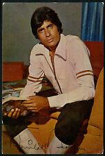 India Bollywood postcard Amitabh Bachchan Elar #296