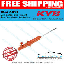 KYB AGX Front Left For Acura CL 1997-99 HONDA Accord 1990-97 741011