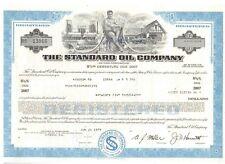 Standard Oil Company  1977  25000$ Bond
