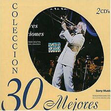 Mis Mejores 30 Canciones by Ray Conniff 2 CD Set Best