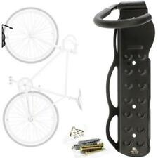 Bike Bicycle Cycling Storage Wall Mounted Mount Hook Rack Holder Hanger Stand S