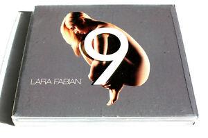 ✅ AUDIOPHILE Referenz SACD - Lara Fabian - 9 - Was für ein Album - p1 - SEHR GUT