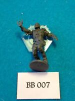 Mantic Games Dreadball 2 - Frank Burke, Cyborg Captain - BB07
