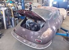 Porsche 356 C coupe 1964, matching numbers, Ultra Cheap project, don't miss!!!