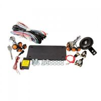 Tusk UTV Horn & Signal Kit - Without Mirrors 1567650002