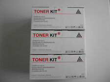 3 Toner TK-320 für Kyocera FS-3900 DN DTN FS-4000 DN DTN.  *NEU*