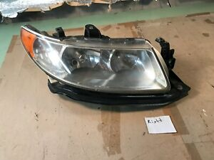 05-06 OEM Saab 9-2x Headlight Headlamp Assembly RIGHT RH HALOGEN