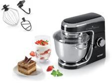 ! NEUF Zelmer ZFP1100B Planetary Food Mixer Kitchen Master Machine Noir silencieux
