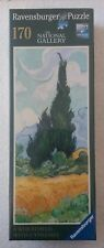 Ravensburger The National Gallery - Van Gogh Wheatfield Cypresses Jigsaw Puzzle