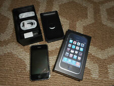 iPhone 3G S Cell Phone 16GB AT&T 2009 Apple Complete w/ Accessories