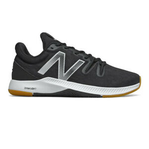 New Balance Mens TRNR Training Gym Fitness Shoes Trainers Sneakers Black Sports