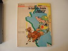 LE TOUR DE GAULE D'ASTERIX - édition originale DL 1er trim 65 n° 537