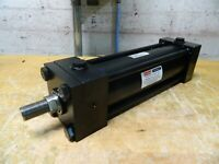 "SPEEDAIRE 5MMC9 3//4/"" Bore Round Double Acting Air Cylinder 6/"" Stroke"