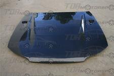 VIS Carbon Fiber Hood V LINE for 99-01 Silvia/240SX JDM S15