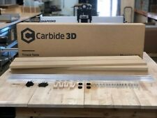 Carbide 3D - Shapeoko XXL T-Track and Clamp Kit