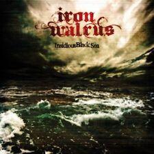 IRON WALRUS - INSIDIOUS BLACK SEA   VINYL LP NEU