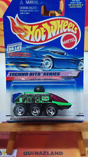 Hot Wheels Radar Ranger Collector 692 (9993)