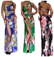 Ladies Bodycon Maxi Dress Size 10 12 14