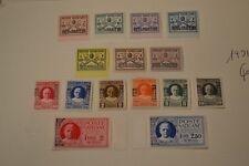VATICAN 1931 série complète colis postaux  neufs * cote 65 €