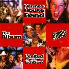 Hermes House Band Album-Ltd. Christmas edition (2001) [CD]