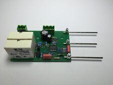 Ergoline Ersatzteile  Klimaplatine Niveauplatine Fehler E002        Porta de sol