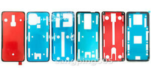 E Lot OEM Double-sided Adhesive Sticker Glue For Xiaomi phone Battery Back Cover