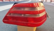MERCEDES BENZ S500 2 DOOR COUPE RIGHT TAIL HELLA 97 98 99 OEM